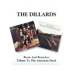 Dillards-Roots And Branches/Tribute To the American Duck
