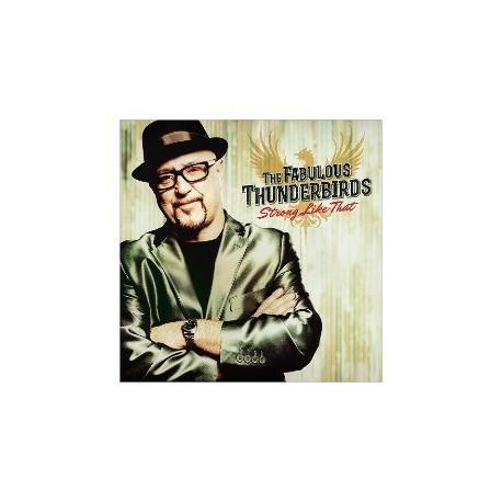 Fabulous Thunderbirds, The - True Love / Wrap It Up