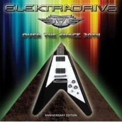 Elektradrive-Over the Space 10th Anniversary Edition