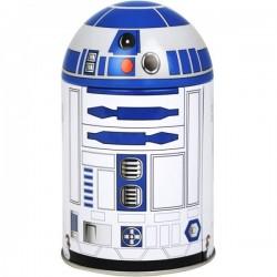 Star Wars-R2-D2 Money Bank (Savadanaio)