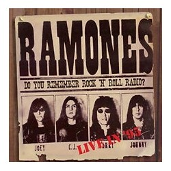 Ramones-Do You Remember Rock 'n' Roll Radio? (Live In '95)