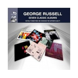 George Russell-Seven Classic Albums