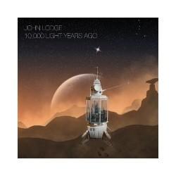 John Lodge-10,000 Light Years Ago