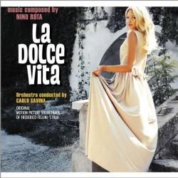 Nina Rota-O.S.T. La Dolce Vita
