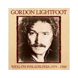 Gordon Lightfoot-WIOQ-Fm Philadelphia 1979-1980