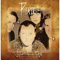 Pixies-Subbacultcha