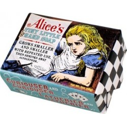 Alice In Wonderland-Alice's Tiny Little Hand Soap (Sapone)