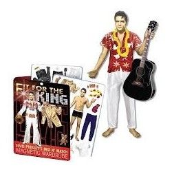 Elvis Presley-ElvisMagnetic Dress-Up (Fit For The King)