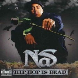 Nas-Hip Hop is Dead
