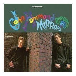 John Hammond-Mirrors