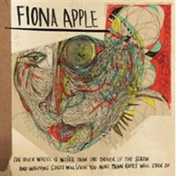 Fiona Apple-Idler Wheel Is Wiser