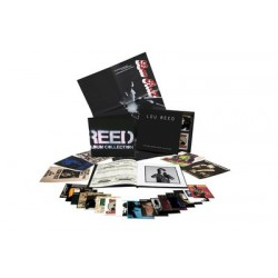 Lou Reed-RCA & Arista Album Collection