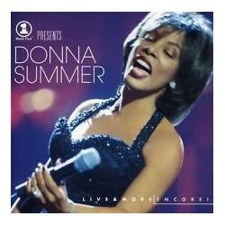 Donna Summer-Live & More Encore!
