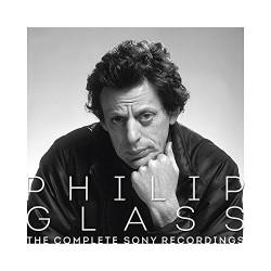 Philip Glass-Complete Sony Recordings