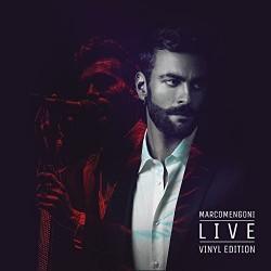Marco MEngoni-Live Vinyl Edition