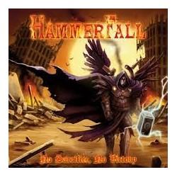 Hammerfall-No sacrifice, No Victory