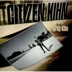 Greg Kihn-Citizen Kihn