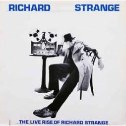 Richard Strange-Live Rise Of Richard Strange