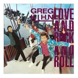 Greg Kihn-Love And Rock And Roll