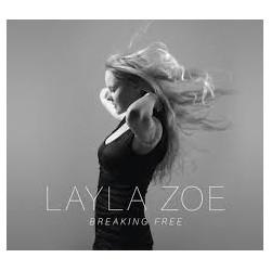 Layla Zoe-Breaking Free