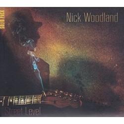 Nick Woodland-Street Level