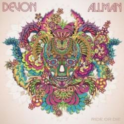 Devon Allman-Ride Or Die