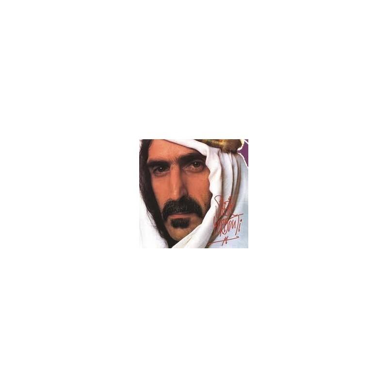 frank zappa sheik yerbouti rockampfolk