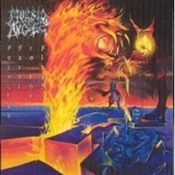 Morbid Angel-Formulas Fatal To The Flesh