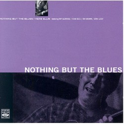 Herb Ellis-Nothing But The Blues
