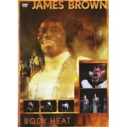 James Brown-Body Heat