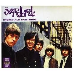 Yardbirds-Smokestack Lightning