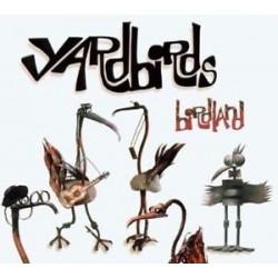 Yardbirds-Birdland