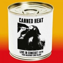 Canned Heat-Live In Concert 1979 Parr Meadows Long Island