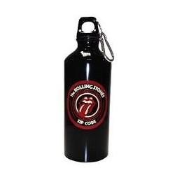 Rolling Stones-Rolling Stones Zip Code Aluminum Water Bottle (Bottiglia In Alluminio)