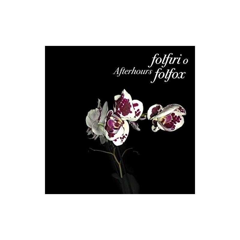 Afterhours-Folfiri O Folfox - Rock&Folk