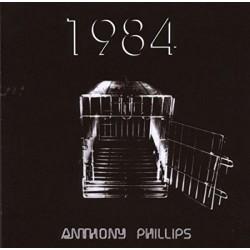 Anthony Phillips-1984