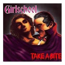 Girlschool-Take A Bite