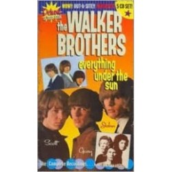Walker Brothers-Everything Under the Sun
