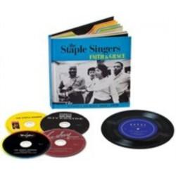 Staple Singers-Faith and Grace (A Family Journey 1953-1976)