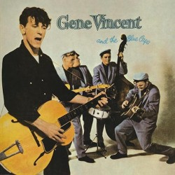 Gene Vincent And the Blue Caps-Gene Vincent And the Blue Caps