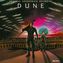 Toto-O.S.T. Dune