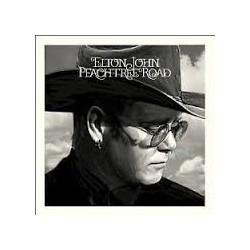 Elton John-Peachtree Road