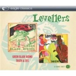 Levellers-Green Blade Rising + Truth & Lies