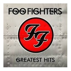 Foo Fighters-Greatest Hits
