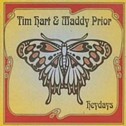 Tim Hart & Maddy Prior-Heydays