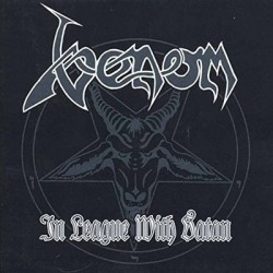 Venom-In League With Satan