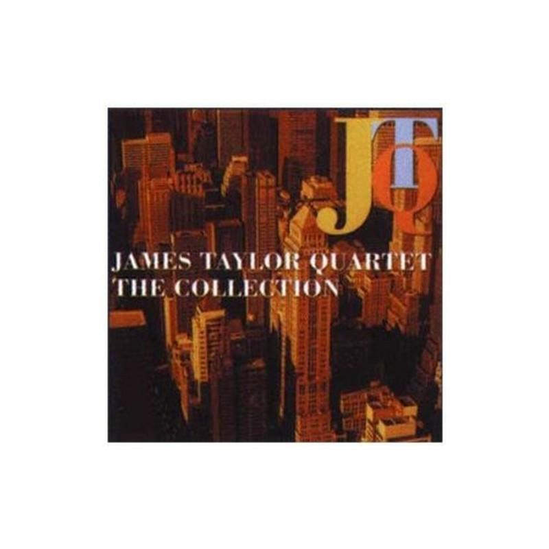 The James Taylor Quartet - Break Out
