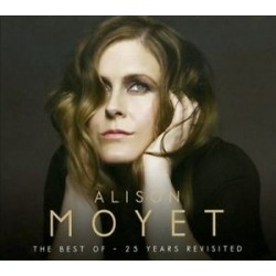 Alison Moyet-Best Of 25 Years Revisited