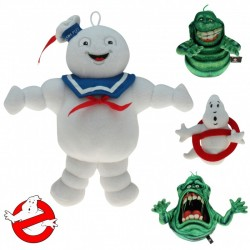Ghostbusters-Ghostbusters Plush