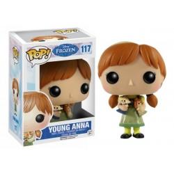 Disney Frozen-Pop! Disney Young Anna (117)